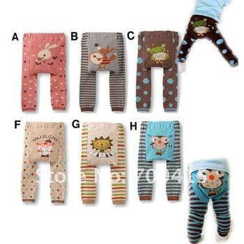 Wholesale! NEW  style fashion baby clothing ,cotton baby tights,baby dress,,sz1-3y,36designs for choose