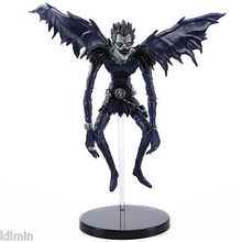 Anime Death Note Ryuuku PVC Action Figures Model Movie Collection Toy Dolls 7