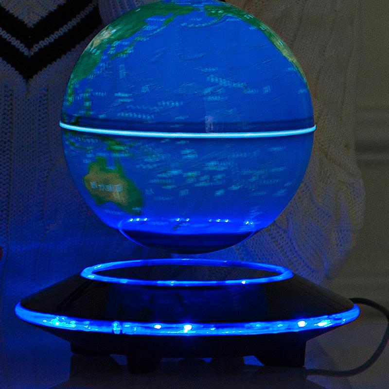 Magnetic Levitation Globe Crafts Desk Decoration(China (Mainland))