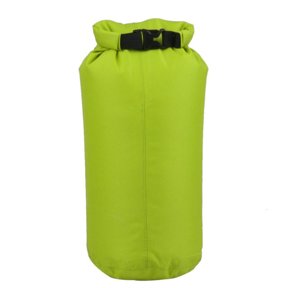 Rafting Bag Dry Bag Waterproof Travel Bag Backpack Type Compression Dry Sack 15L(China (Mainland))