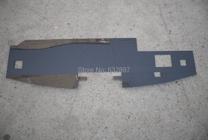 For RX7 FD 3S carbon fiber cooling panel(China (Mainland))