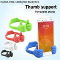 Mobile phone Holder Thumbs Modeling Phone Stand Bracket Holder Mount for iPhone7 7plus 6 6S