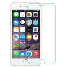 Ultra Clear Anti-Scratch 9H 2.6mm Explosion Proof Tempered Glass LCD Screen Protector Film Shell Shield For Apple iPhone 6 4.7″
