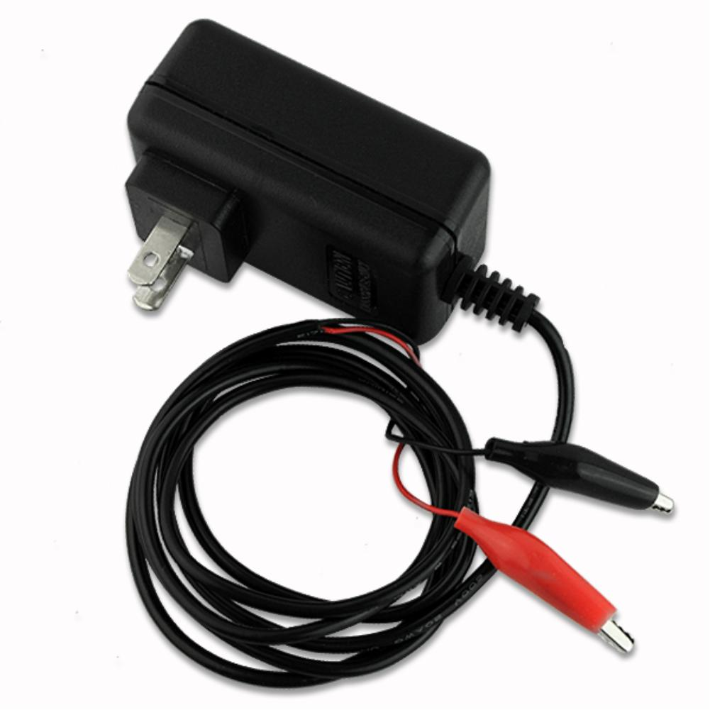 12V Volt Rechargeable Sealed Lead Acid Battery Charger(China (Mainland))