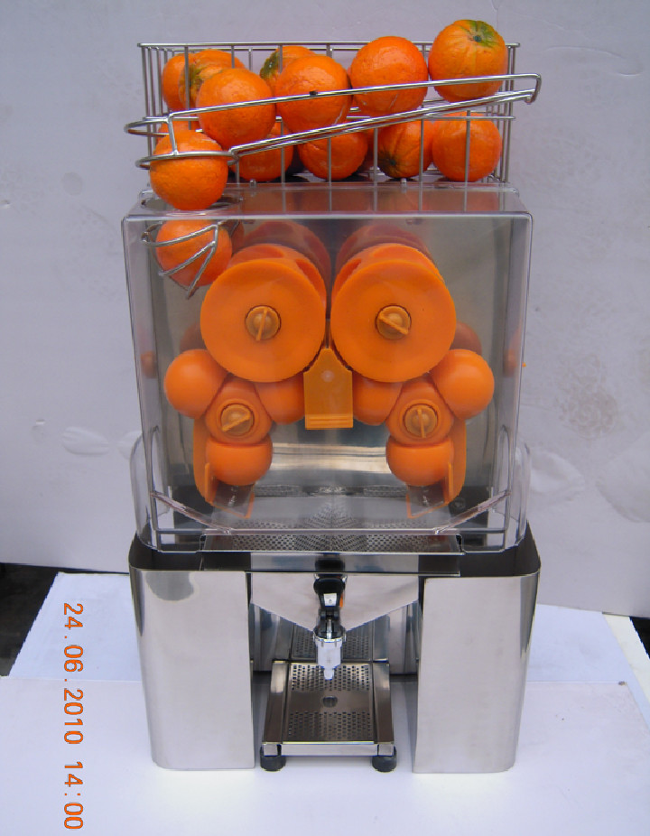 2015 hot sell dhl free ship 250w commercial stainless steel orange juicing machine orange. Black Bedroom Furniture Sets. Home Design Ideas