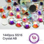 Crystal AB SS16
