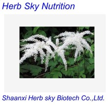 100% BP Sex Natural Black Cohosh Extract (herb medicine,sports ingredient) 100g/lot(China (Mainland))