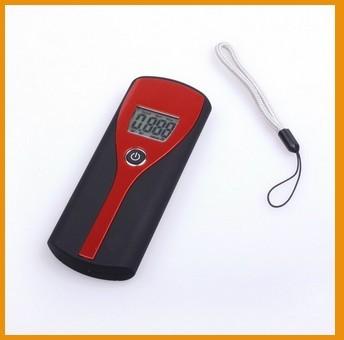 Алкоголя цифровой дисплей быстрый тест жк-подсветки портативный дыхание