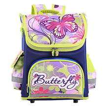 Orthopedic Children School Bags For Girls New 2016 Kids Backpack Monster High WINX Book Bag Princess Schoolbags Mochila Escolar(China (Mainland))