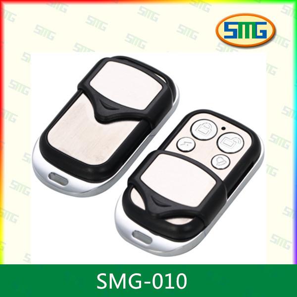 universal programmable gate remote control,gate opener remote control,wireless rf gate remote control