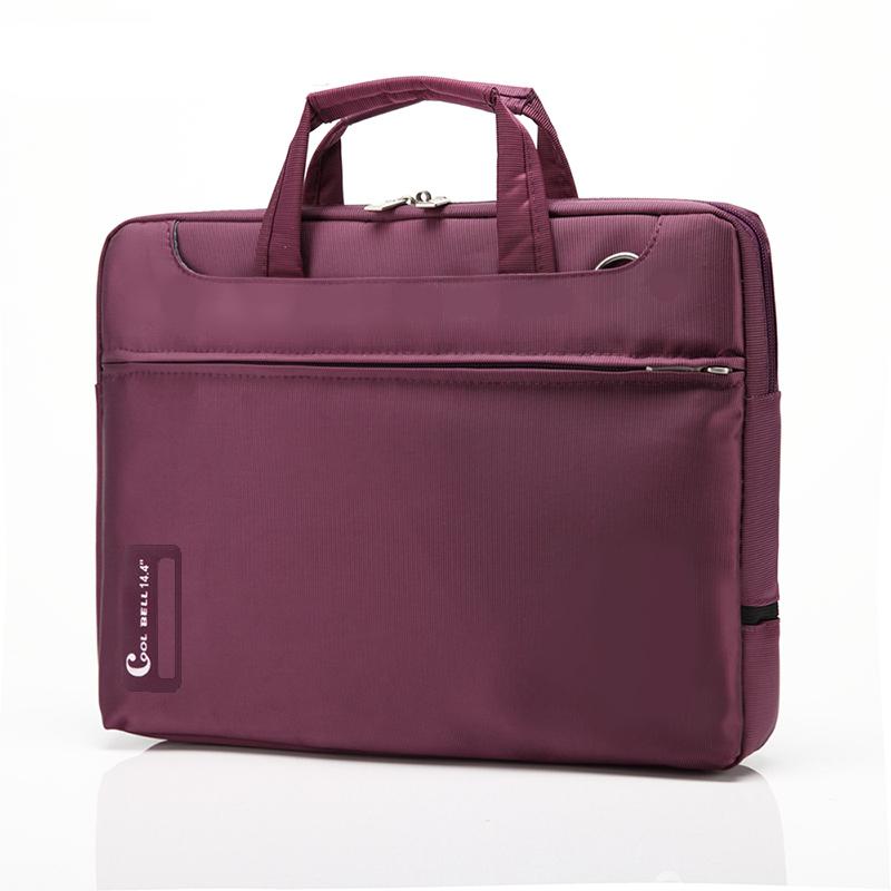 Waterproof 10 12 13 14 15 inch Notebook Computer Laptop Bag for Men Women Briefcase Shoulder Messenger Bag<br><br>Aliexpress