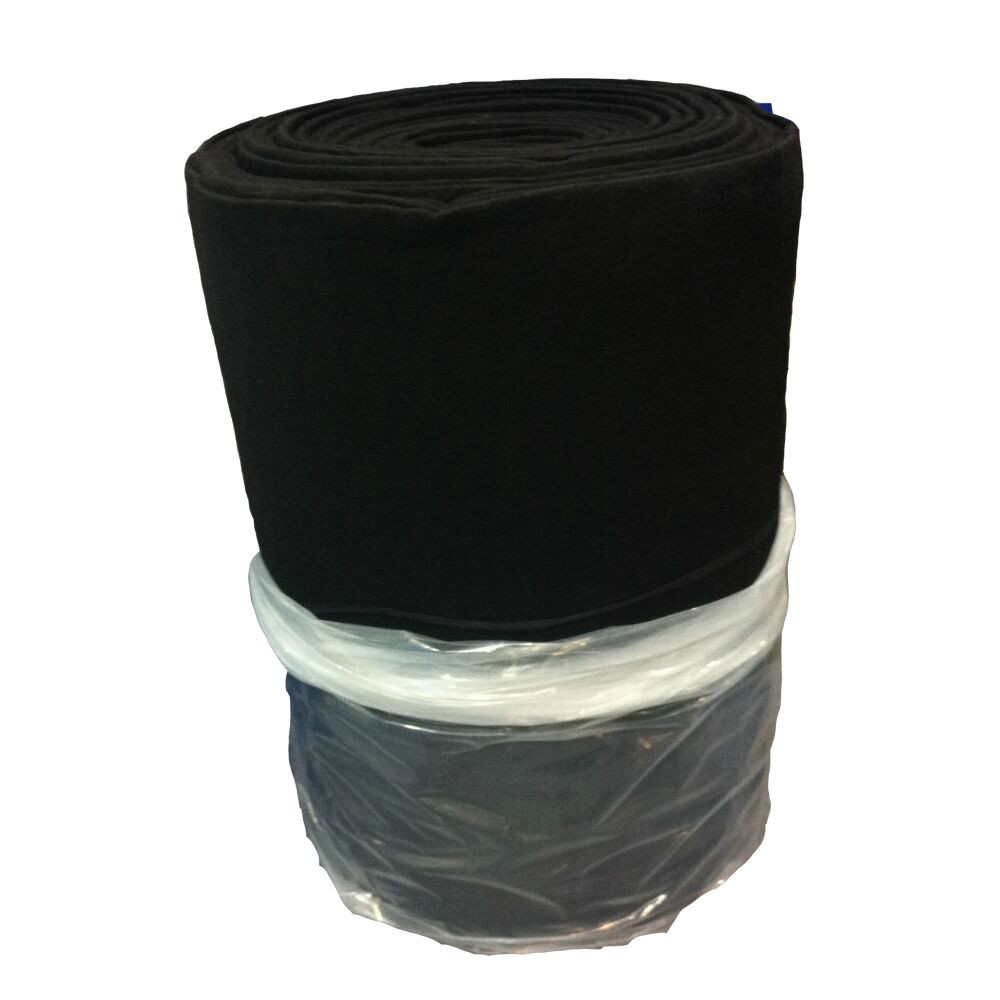 Activated carbon air filter material /activated carbon filter mask(China (Mainland))