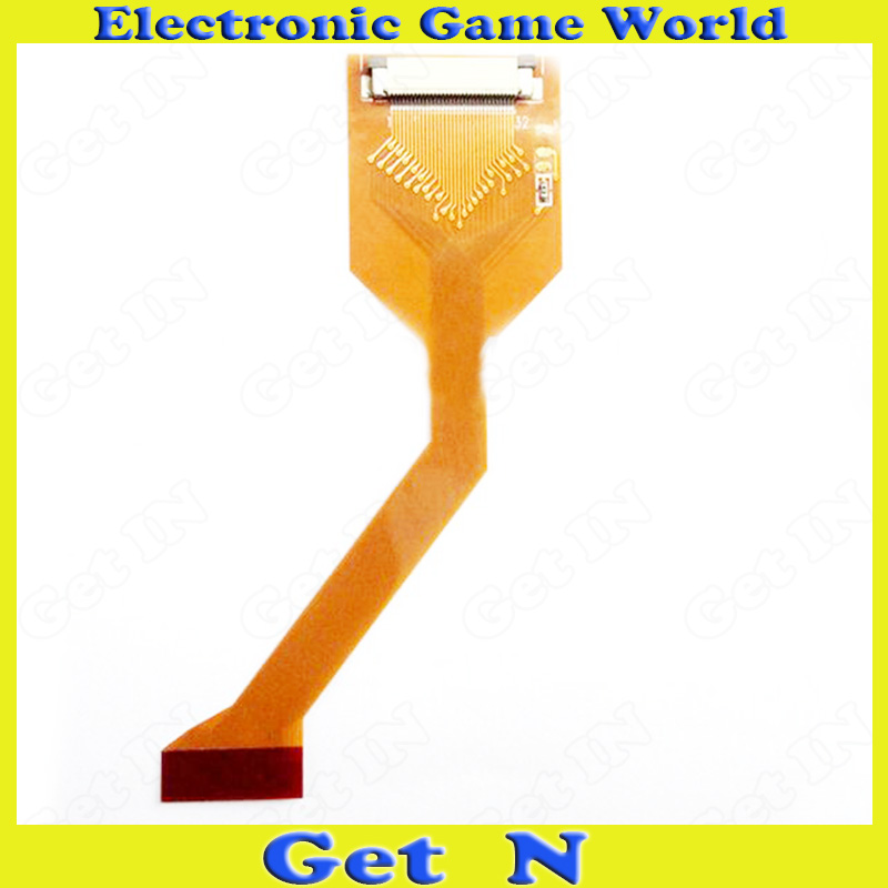 25x  LCD Screen Flex Cable Connect for Nintendo GBA Refit SP<br><br>Aliexpress