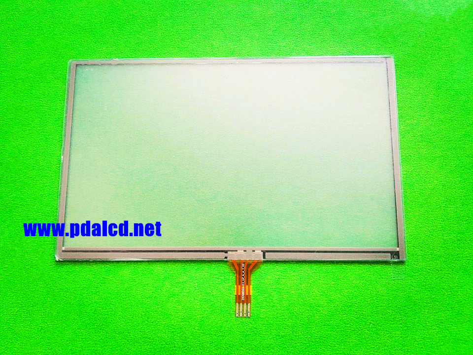 """Wholesale"""" Original New 5-inch Touch screen for GARMIN nuvi 2450 2450LT GPS Touch screen digitizer panel replacement(China (Mainland))"""