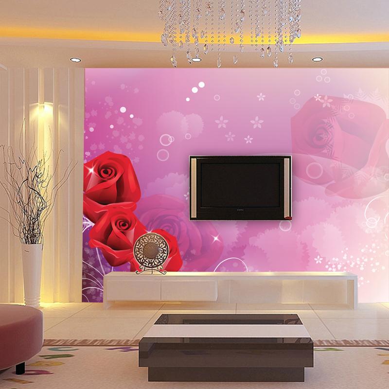 Compra los ni os murales de papel tapiz online al por for Papel pintado personalizado