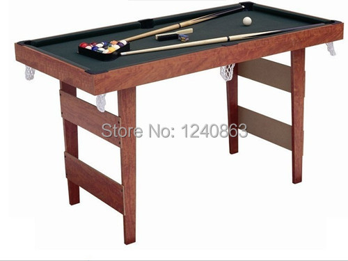 Child snooker table child fitness toys child pool table MDF billiard table(China (Mainland))
