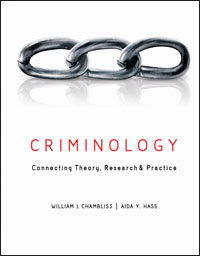 [Test Bank] Criminology Connecting Theory Research and Practic(China (Mainland))