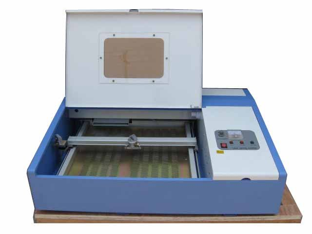 laser engraving and cutting machine CE&FDA DX-L3030