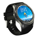 DM368 Android 5 1 Quad Core AMOLED Smart Watch Phone 3G Bluetooth WIFI GPS Heart Rate
