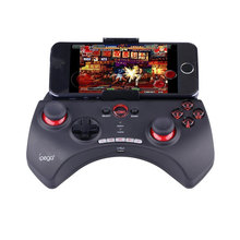 Wireless Bluetooth Game controller Gamepad Joystick For iPhone& iPad Android PC iPega PG-9025