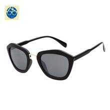 Brand New 2015 Vintage Square Sunglasses Men cat eye sports Coating Sun Glasses Women Brand Designer Retro gafas de sol