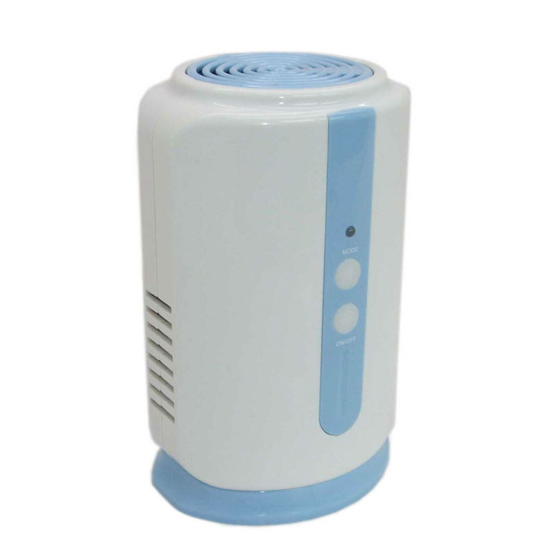 Гаджет  New Portable Ozone O3 Fresh Air Cleaner Purifier Fridge Refrigerator Deodorizer None Бытовая техника