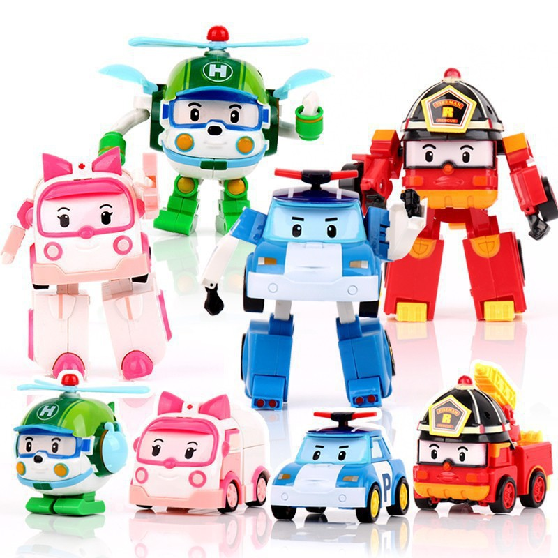 Robot Boy Toy Robot Toy For Baby Boys