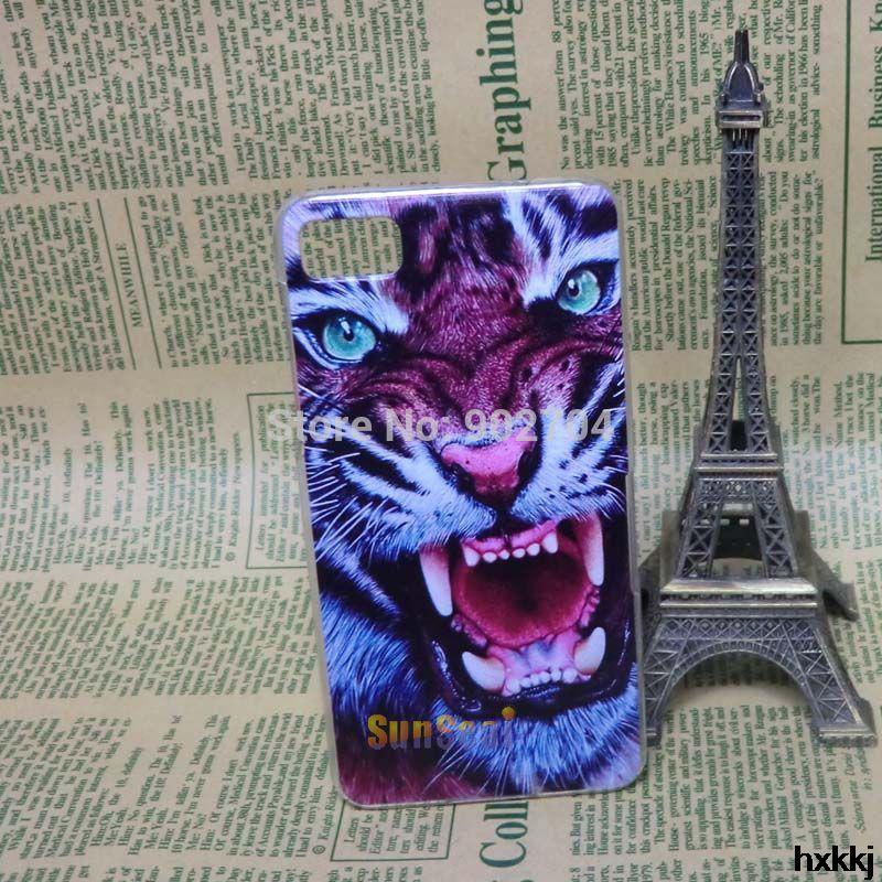 цены Чехол для для мобильных телефонов OEM Blackberry Z10 Blackberry Z10 Z10 Tiger