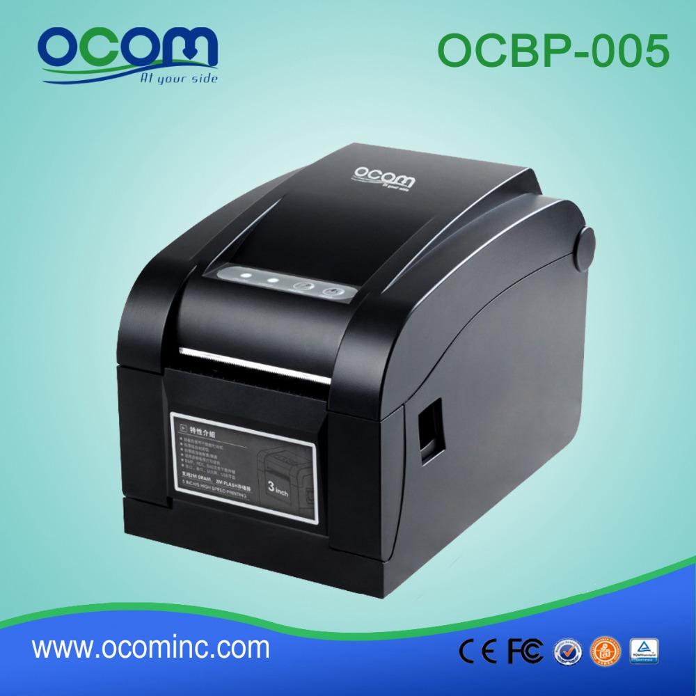 Direct Thermal Barcode Label Printer (OCBP-005)<br><br>Aliexpress