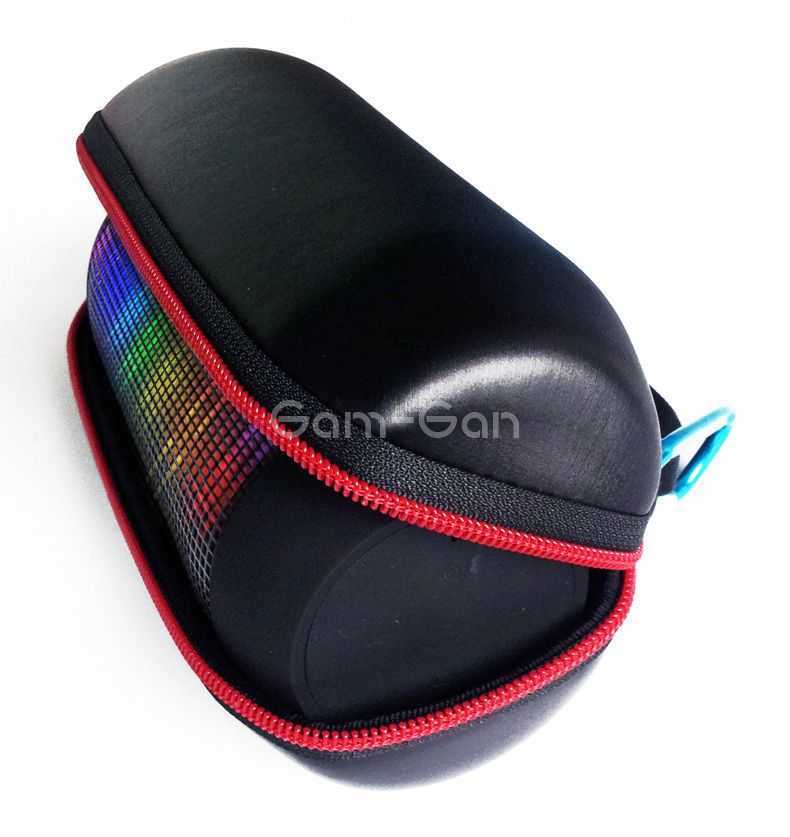 Travel Carry HardCase Cover Bag Pouch JBL Pulse Bluetooth Speaker Support OEM - What About Gamgan Style store