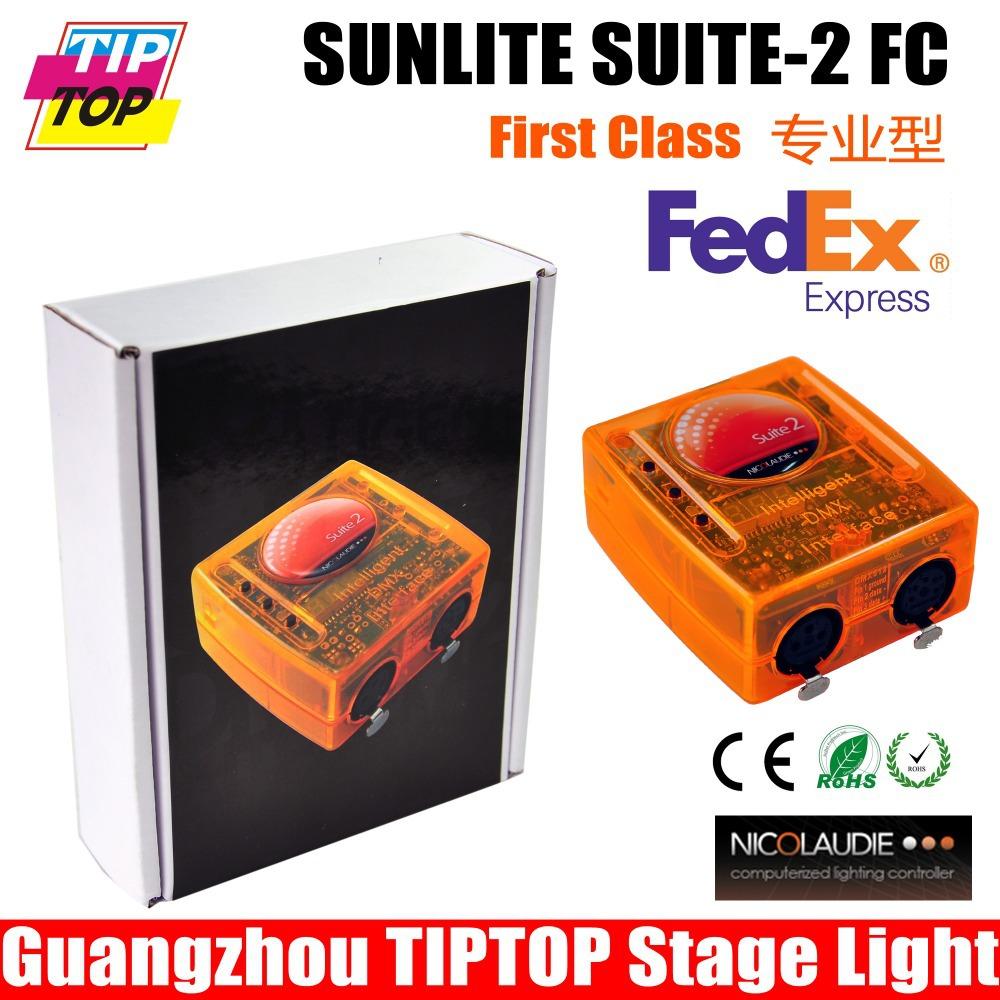 Здесь можно купить  Hi-Quality  Sunlite Suite 2 First Class 1536Channel,USB DMX Controller,Full Mode 3D Visualizer,Easy Show USB DMX Controller  Свет и освещение