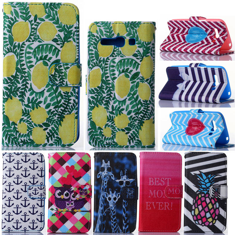 C9 Wallet Covers Luxury PU Leather font b Phone b font font b Case b font