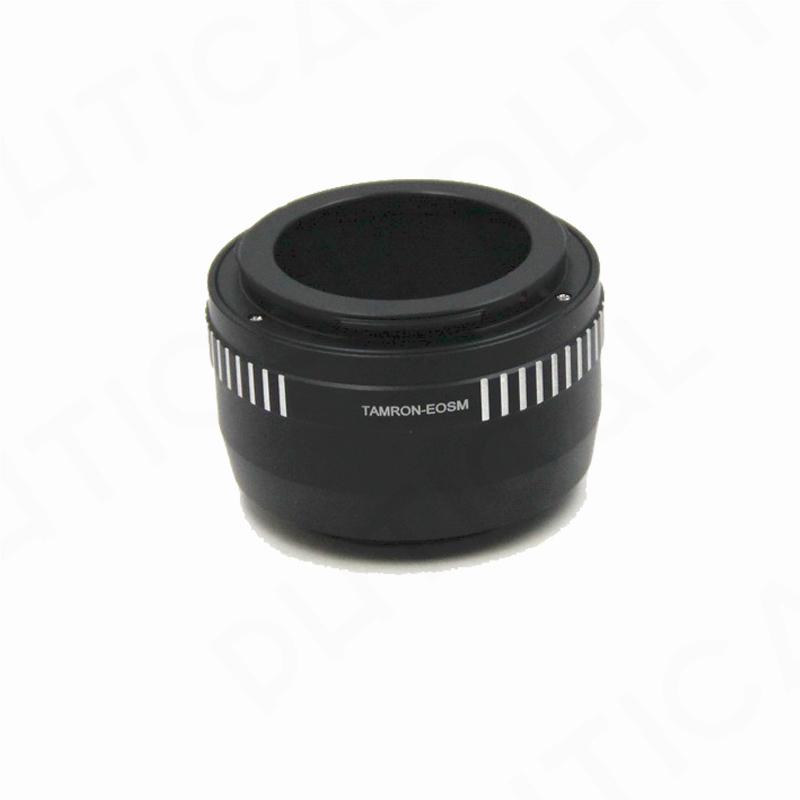 PHTICAL Hi-Precision TAMRON-EOSM Lens Adapter TAMRON Mount Lens Canon EOSM EOS-M EF-M Digital Camera Adapter Ring