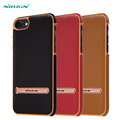Nillkin Mobile Case for iphone 7 PU leather case M Jarl back Cover Case with adjustable