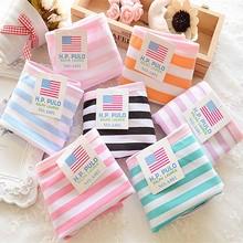 Best Price Women's Soft Cotton Panties Underwear Underpants Briefs Panty Lingerie(China (Mainland))