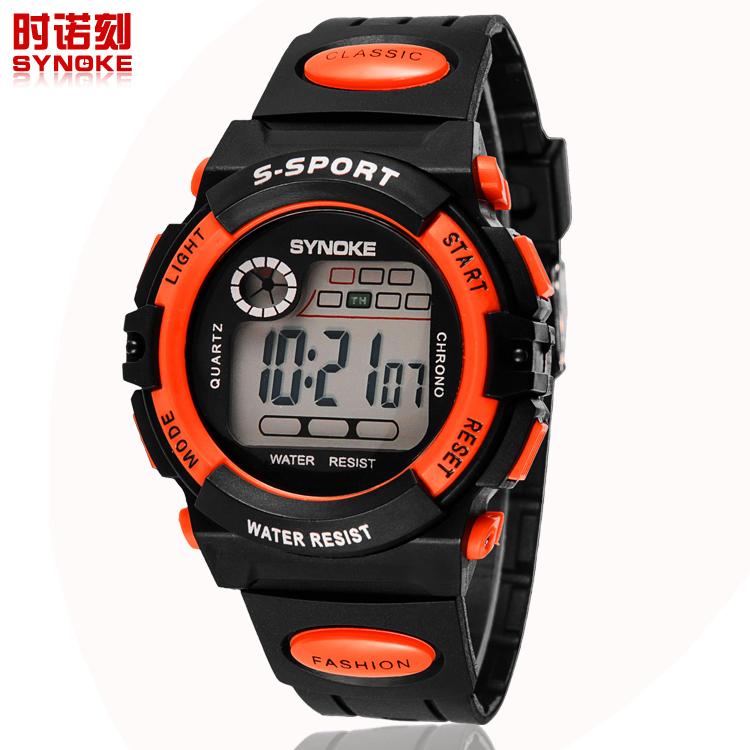 Водонепроницаемые часы из китая