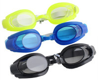5125 no tracking number hot !! Swimming Goggles Swim Glasses Water Sportswear Anti Fog Uv protected with earplug & Nose