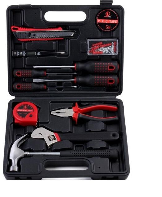 Buy 13pcs Homeowner's Tool Kit cheap
