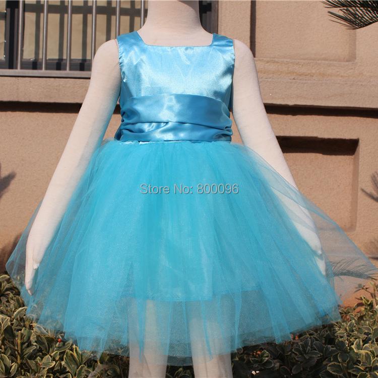 Wholesale Party Girl Princess Dress Children Clothing baby fashion Dress new Summer Girl Dress Elegant Dress KP-FLGS02