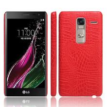 Buy LG Class LG Zero F620 H650 H650e phone bag case Luxury Crocodile Skin PU leather Protective Case Cover LG Zero for $2.66 in AliExpress store