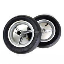 110/50-6.5&90/65-6.5 wheel hub and vacuum tyre for 2-stroke 47cc & 49cc Pocket Bike(China (Mainland))