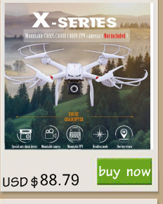 HOT Profession RC Drone With 2.0MP Camera Altitude Hold Real-time 5.8G FPV 2.4GHz 4CH 6 Axis Gyro Remote Control Quadcopter Toys