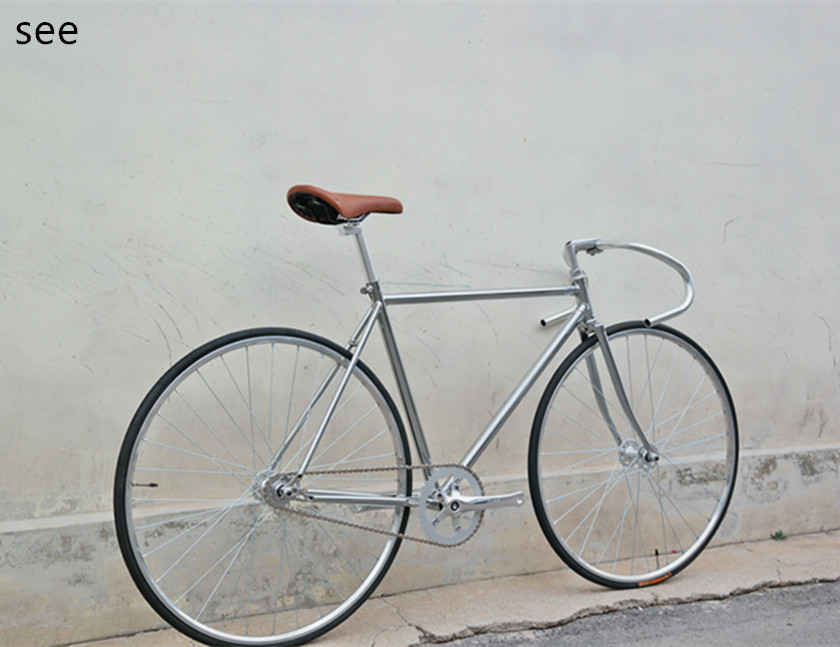 Vintage Racing Bicycle 103