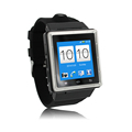 New ZGPAX S6 Unlocked Multi functional Bluetooth Smart Watch with Android 4 04 with 8GB tf