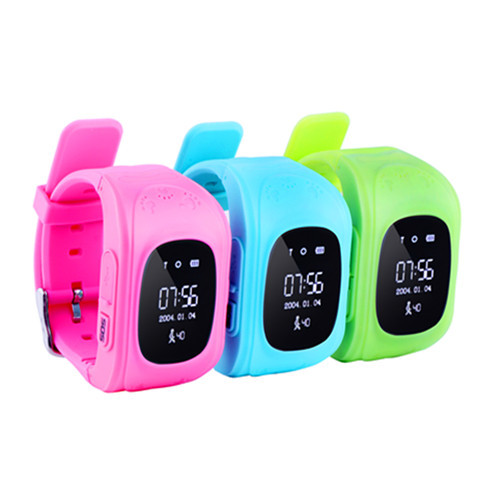 3pcs W5 Kids GPS Watch Watch mobile phone superior style, fashion ...