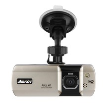 Zoom 007 1080P Full HD camera 2.7″ met GPS, WDR en G-sensor