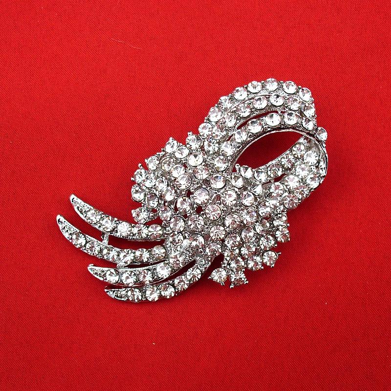 Aliexpress.com : Buy 1 Piece Fashion Large Bridal ...