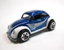 HOTWHEEL hot wheels for 4 alloy car model car VW Volkswagen beetle(China (Mainland))