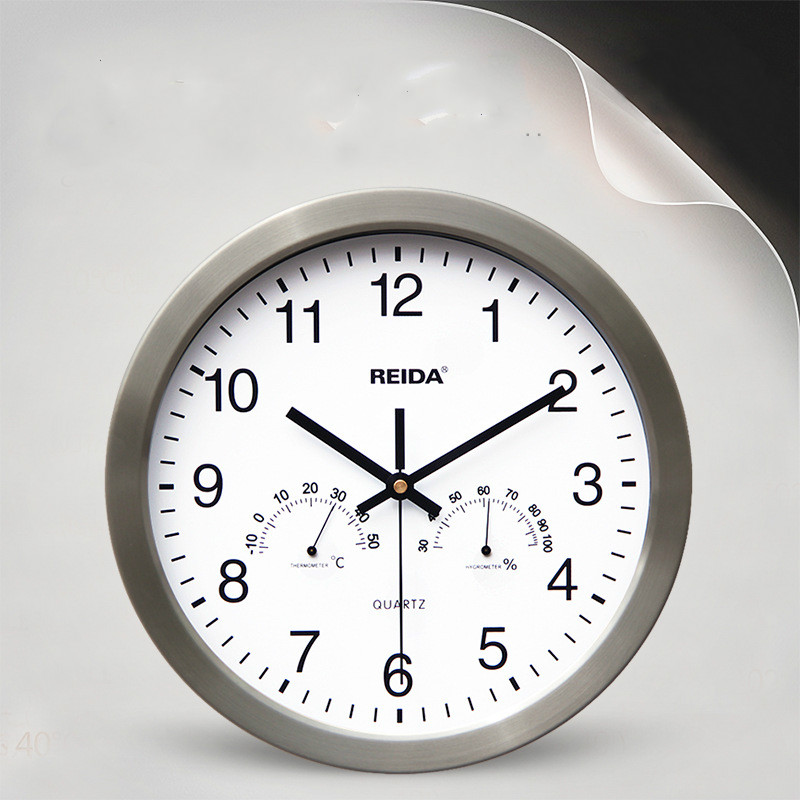 Wall Clock Designs For Home : Fashion multifunctional wall clock modern design