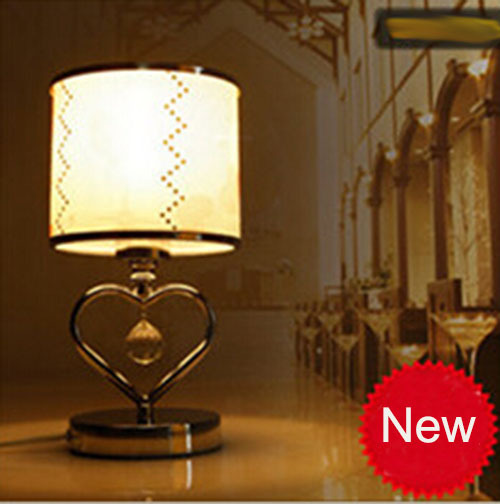 Table lamps for bedroom bedside lamp modern brief fashion rustic small table lamp<br><br>Aliexpress